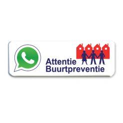 bord-whatsapp-buurtpreventie