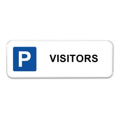 parkeerbord_visitors