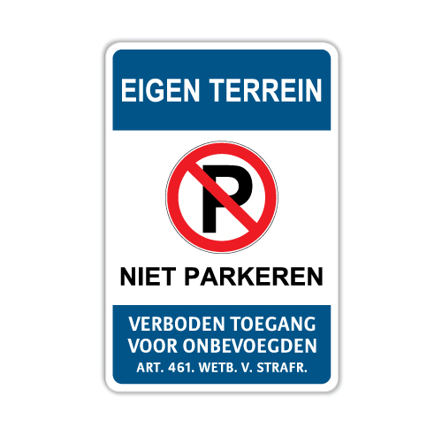 eigen-terrein-bord_niet-parkeren-60x40cm