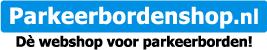 Parkeerbordenshop.nl